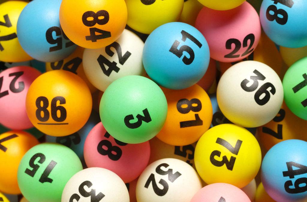 Numeri Vincenti Della Lotteria PICCOLO CHIOSTRO