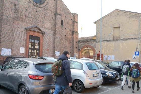 S. Mauro, arrivano i custodi del rione – Cronaca – La Provincia Pavese