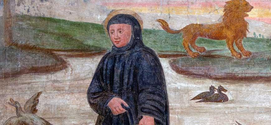 I Monaci Benedettini e la loro influenza sulla storia di Pavia